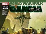 World War Hulk: Gamma Corps Vol 1 4