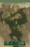 World War Hulk Gamma Files Vol 1 1