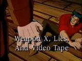 X-Men: The Animated Series Season 3 19