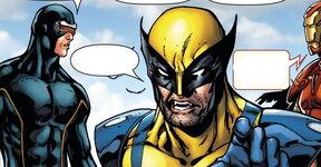 X-Men (Earth-22795)