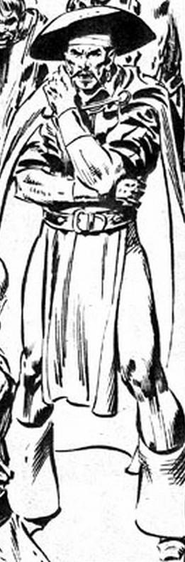 Zarono (Earth-616)