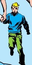 Adam Rossi (Earth-616)