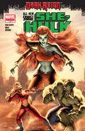 All-New Savage She-Hulk Vol 1 1