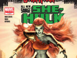 All-New Savage She-Hulk Vol 1