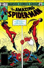 Amazing Spider-Man Vol 1 233