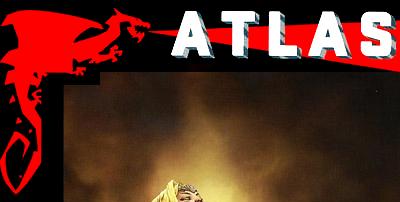 Atlas Vol 1