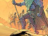 Skarka Tribe (Earth-616)