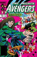 Avengers Vol 1 241