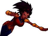 Becka Munroe (Earth-41001)