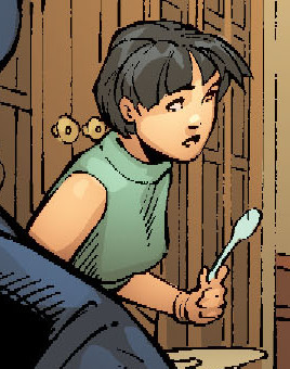 Bekka Wallis (Earth-616)
