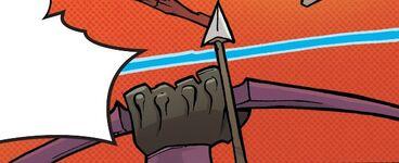 Benjamin Parker (Hawkeye) (Earth-615)