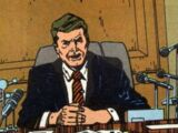 Brian Mulroney (Earth-616)