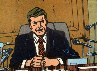Brian Mulroney (Earth-616)