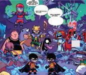 Brotherhood of Evil Mutants (Earth-71912)