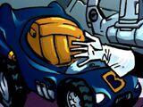 Bumper Buggy
