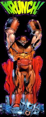 Cain Marko (Earth-41001)