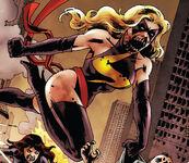 Carol Danvers (Earth-2149)