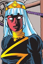 Carol Danvers (Earth-398)