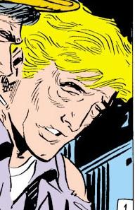 Charlie Wilkes (Earth-616)
