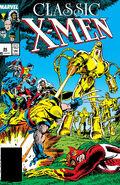 Classic X-Men Vol 1 24