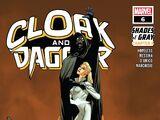 Cloak and Dagger Vol 5 6