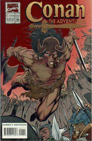 Conan the Adventurer Vol 1 1.jpg