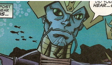 Corak (Earth-616)