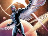Christopher Powell (Terra-616)