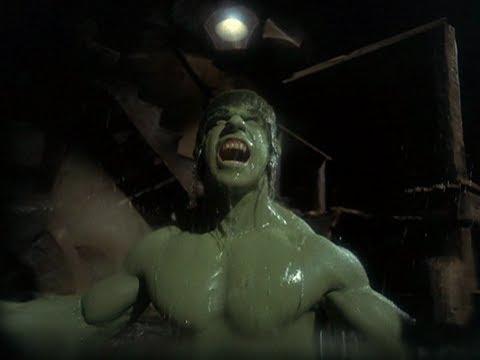 The Incredible Hulk (TV series) Season 2 14