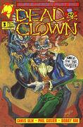 Dead Clown Vol 1 3