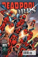 Deadpool Corps Vol 1 12