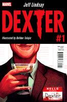 Dexter Vol 1 1