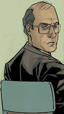 Dmitri (Black Widow Ops) (Earth-616)