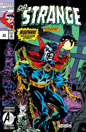 Doctor Strange, Sorcerer Supreme Vol 1 53.jpg