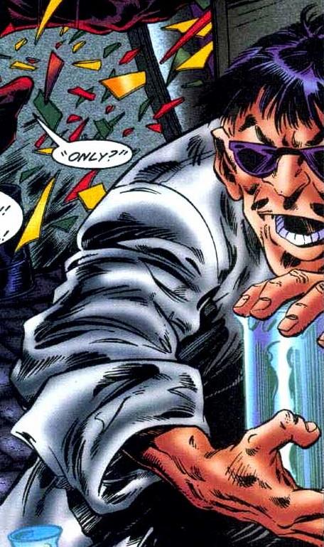 Doctor Weller (Earth-616)