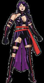 Elizabeth Braddock (Earth-13133)