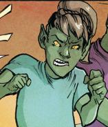 Emmie (Goblin Nation) (Earth-616)