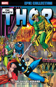Epic Collection Thor Vol 1 5