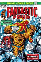 Fantastic Four Vol 1 146