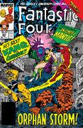 Fantastic Four Vol 1 323