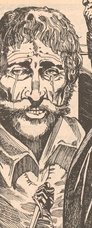 Francis Drake (Earth-616)