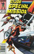 G.I. Joe Special Missions Vol 1 28