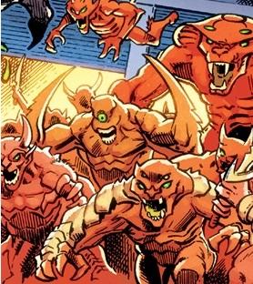 Goblins (Limbo)