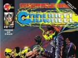 Godwheel Vol 1 2