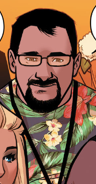 Greg DiCostanzo (Earth-616)