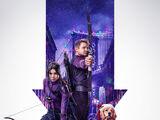 Hawkeye (TV series)