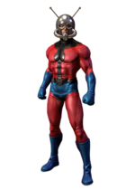 Henry Pym (Earth-TRN258)