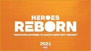 Heroes Reborn (2021) teaser 001