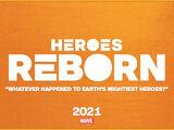 Heroes Reborn (2021)/Gallery