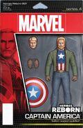 Heroes Reborn Vol 2 7 Action Figure Variant